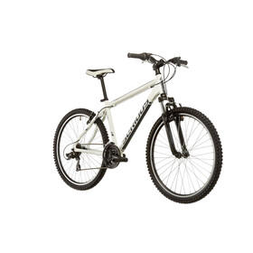 "Serious Rockville MTB Hardtail 26"" white/black"